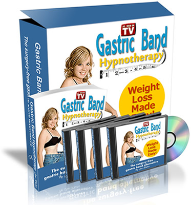 Gastric Band Hypnotherapy Review