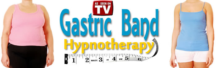 Gastric Band Hypnotherapy - Lose Weight Today